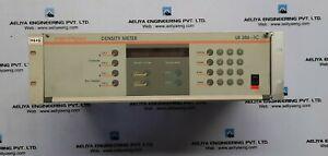 Berthold lb 386-1c density meter