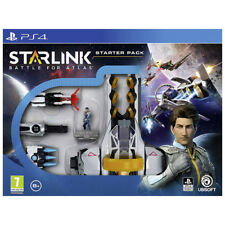 Juego Sony PS4 Starlink Starter pack Pgk02-a0021759