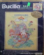Baby Multi-Coloured Tapestry & Needlepoint Kits