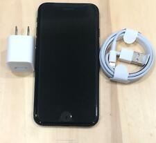 NEW Apple iPhone SE 2 (2020) 128GB Black (FACTORY UNLOCKED)! APPLE WARRANTY!