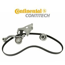 For Mini Cooper S R52 R53 Drive Belt Kit OEM CONTITECH ADK0041P