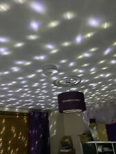 Christmas Snow- Falling LED Light Projector In/Outdoor. New. Free P/P UK Based