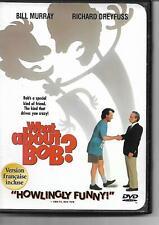 What About Bob? DVD! Bill Murray! Richard Dreyfuss! Farce! Medical Comedy! Comed