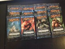 MTG MAGIC LOT DE 12 BOOSTERS M12 EDITION CORE SET 2012 (EN RUSSE)