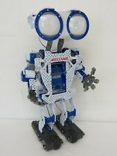 Meccano Meccanoid 2.0 2ft Tall Personal Robot