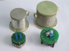 5-500 Hz 30mm/s Triaxial Accelerometer Vibration Meter Analyzer KB3 an.Enderco