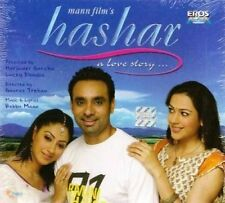 Hashar - a Love Story Bollywood Soundtrack