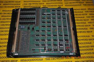 Giddings & Lewis 502-02734-50 I/O Logic 5020273450
