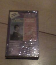 Gary Bonds Chubby Checker Cassette Brand New Sealed