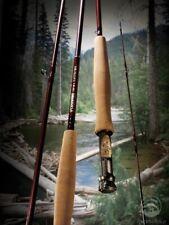G Loomis EastFork Single Hand Fly Rod #5 10' 4 pcs.