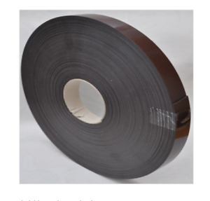 Self Adhesive Magnetic Tape Strip 5m x 12.7 mm Very Strong Premium Adhesive