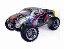 Monster Truck Ausbruch 1:10 Eldorada Motor 3cc .vtx 18 Radio 2.4GHZ Rtr Himoto
