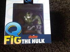 Hot Toys Hulk Action Figures