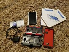 CELL PHONE KYOCERA Hydro Wave Metro PCS  Perfect Condition