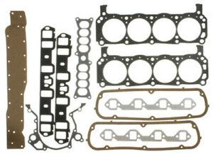 Engine Full Gasket Set Victor 95-3374VR Victor 953374VR