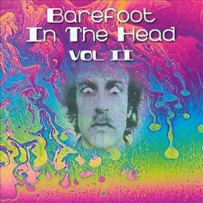 Barefoot in the Head Vol 2 - Psychedelic Gem, New Music