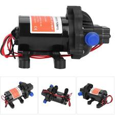 12V 24W 740L//H Low Noise Mini Brushless Water Pump Submersible Fountain T3B6