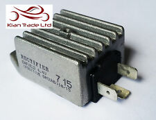 NEW BEST QUALITY Royal Enfield MOTORCYCLE BIKE 6.4 V Rectifier Spare SWISS -715