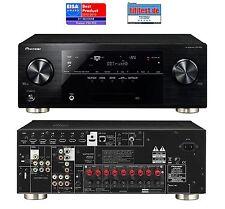 Pioneer VSX-922 Home Cinema Audio Video 7.2 HD 3D AV Receiver 7x HDMI USB 1050W