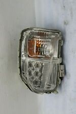 2012 2013 2014 2015 Toyota Prius Right Passenger OEM LED DRL Daytime Fog Light