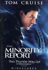 Minority Report (2-Disc Set) (Dvd, 2002)