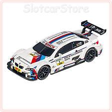 "Carrera GO 61272 BMW M3 DTM ""M.Tomczyk No.1"" M-Performance Parts 2012 1:43 Auto"
