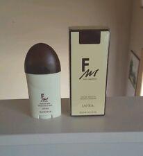 Jafra FM Force Magnetique Eau de Toilette 3.3 fl. oz. W/ Deodorant