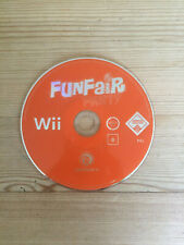 Funfair Party for Nintendo Wii *Disc Only*