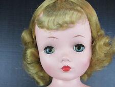 New ListingMadame Alexander Cissy Doll 1955 w/ Ht Nm