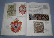 Polish insignia, symbols and emblems - flags, crests, orders and other
