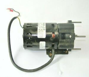 March 0135-0036-1000 Air Cooled Motor 1.55A RPM 3500 HP 1/25 Ref 71212205