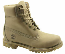 Timberland 100% Leather Lace Up Boots for Women
