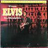 MFSL 1-059 - Elvis Presley - FROM ELVIS IN MEMPHIS - 33rpm - Japan Press