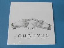 JONGHYUN (SHINee) THE COLLECTION : THE STORY OP.1 CD W/ PHOTO BOOKLET