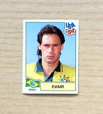 "FIGURINE PANINI ""USA '94"" - N°109  EVAIR - BRASILE - NUOVA - NEW STICKER"