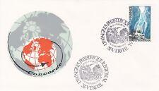 CC129) 1978 9th Regional Philatelic Congress - Gorges Du Verdon CONCORDE