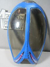 Fright Fighter Cockpit Glas He-Man MOTU Vintage 1986 Skeletor Fahrzeugteile Spielzeug
