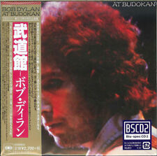 BOB DYLAN-BOB DYLAN AT BUDOKAN-JAPAN 2 MINI LP BLU-SPEC CD2+BOOK Ltd/Ed G09