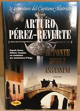 Il ponte degli assassini - Arturo Pérez-Reverte - Tropea (3244)