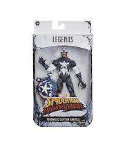 Marvel Legends Series - Venomized Captain America Action Figure