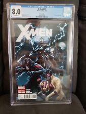 X-Men 23 Venom Varient Venomized Storm / Jubilee/ Nightcrawler/ Domino