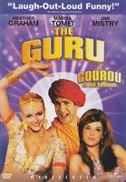 The Guru (Widescreen) (Bilingual) (Canadian Re New DVD