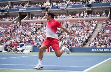NWT Nike Federer Tennis Short - US Open 2017 Size XL