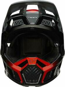 Fox Racing V3 RS Wired Helmet
