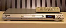 Pioneer dv-2750 DVD-Player/Top estado/como nuevo con accesorios!