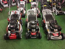 AL-KO Petrol Lawn Mower s from £299.00 inc vat