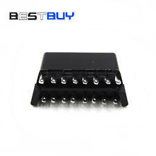 Adapter Connectors 16Pin OBDII OBD-II OBD 2 OBD2 Female Connector Plug BBC