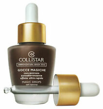 Collistar GOCCE MAGICHE VISO Autoabbronzante Rapido - Marrone, 50 ml