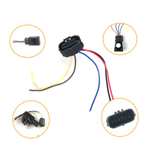 Parking Sensor Conector For Lexus GX460 RX350 RX450h ES350 CT200H GS450 GS350 FJ
