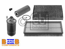 VW GOLF MK4 1.9TDI A3 SERVICE KIT AIR OIL FUEL POLLEN FILTER SUMP PLUG C84